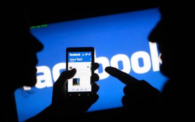 У користувачів Facebook почалися проблеми: що сталося