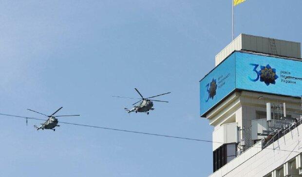 Украинская авиация, фото: Unian
