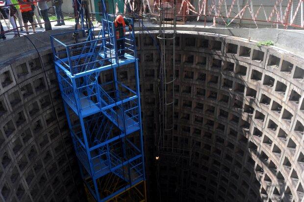 Метро на Виноградар: на якому етапі довгоочікуване будівництво, фоторепортаж
