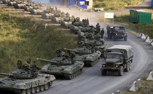 Удар ниже пояса: Румыния арестовала десятки танков и БТР Путина, не церемонятся ни с кем