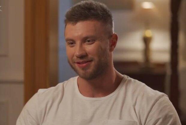 Михайло Заливако, фото: кадр з відео