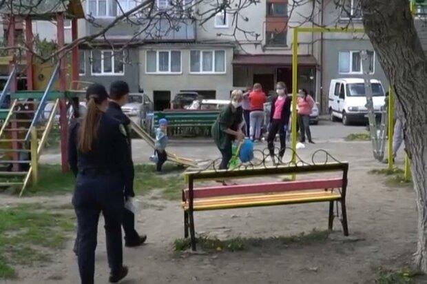 На Тернопольщине ужесточат карантин