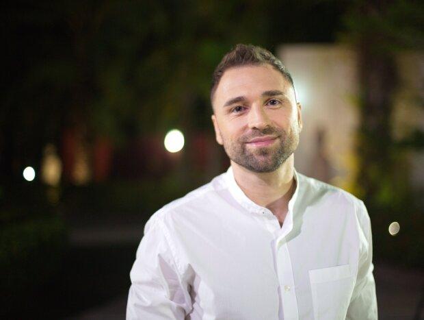 Холостяк Макс Михайлюк, фото пресс-службы СТБ