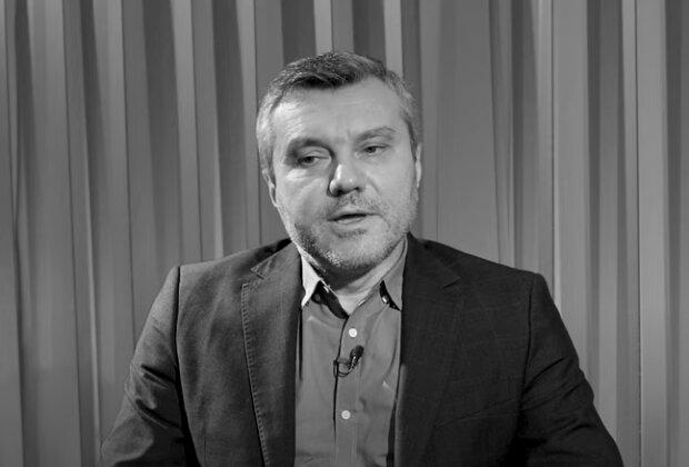 Валерій Димов, політолог