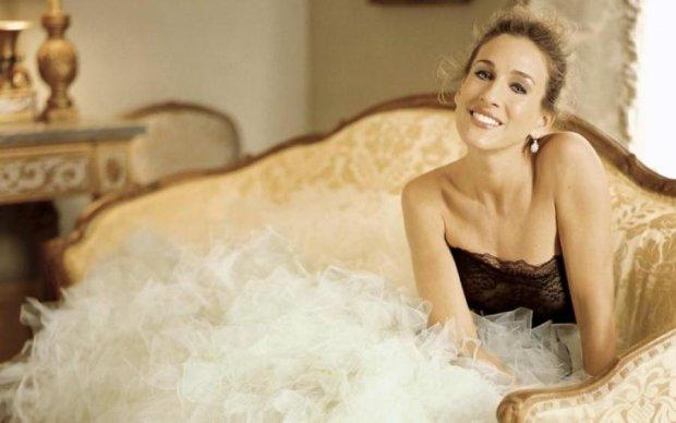 Сара Джессика Паркер сделает приятный сюрприз невестам
