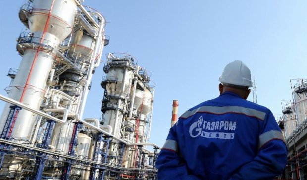 Азербайджан перестал закупать газ у «Газпрома»
