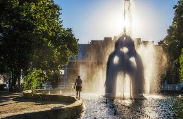 Погода в Харькове на 18 июня: невыносимая жара превратит город в филиал ада
