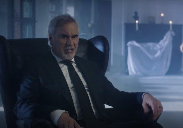 Валерий Меладзе, скриншот с видео