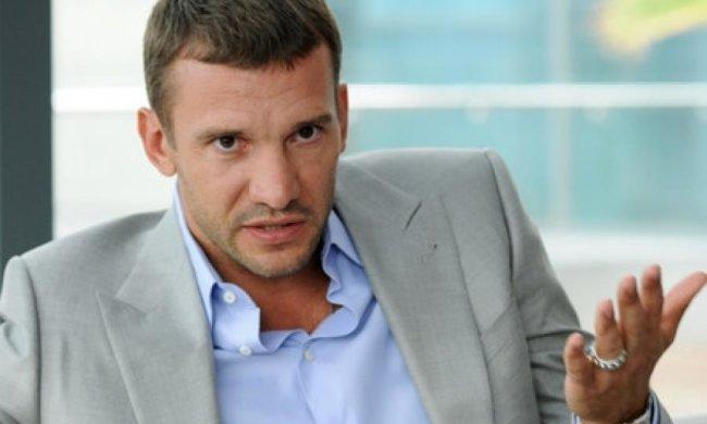 Футболісти завадили Шевченку стати тренером збірної