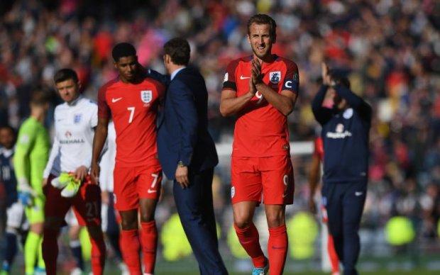 Манчестер Юнайтед хочет приобрести английского нападающего вместо Роналду