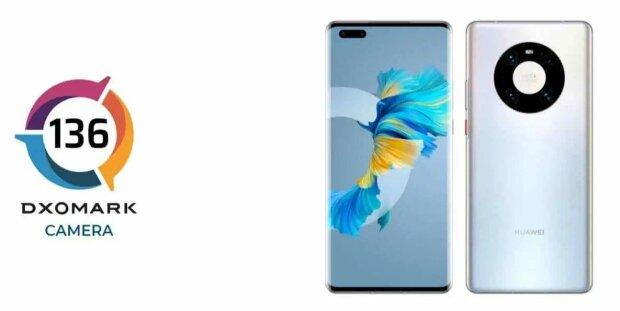 Huawei P40, gizchina