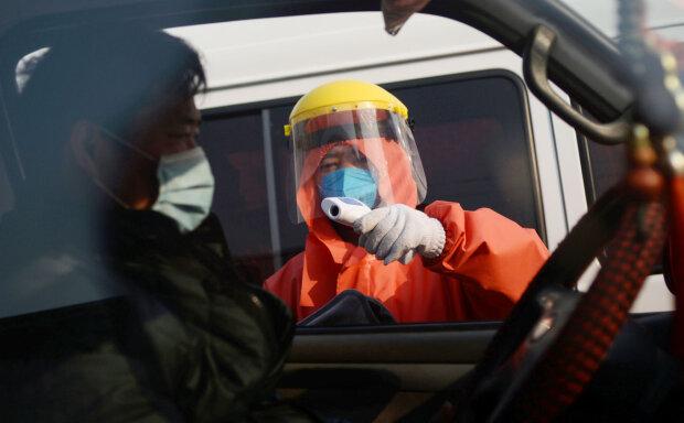 Коронавірус в Китаї, фото: AP