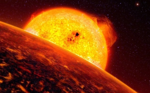 Ученые анонсировали смерть Меркурия