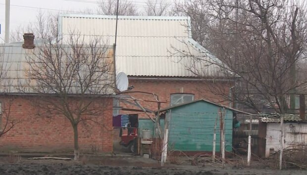 Село на Запоріжжі / скріншот з відео