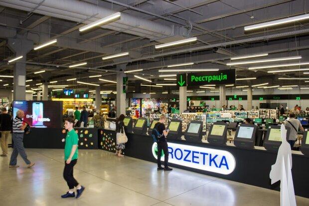 """Інтернет-магазин Rozetka зупинить бізнес через закон Зеленського: """"На нас виливають помиї"""""""