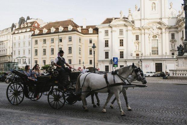 Бюджетные путешествия: как сэкономить в Вене, одном из самых дорогих европейских городов