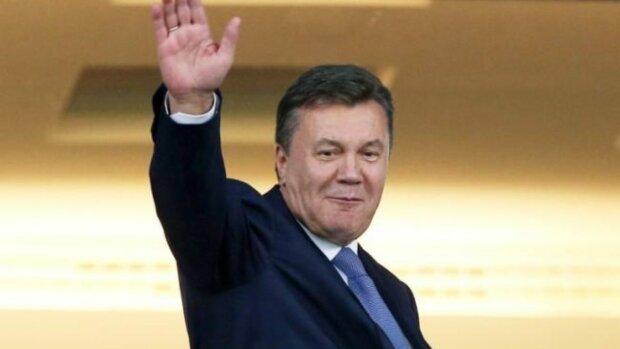 Віктор Янукович, фото: Рубрика