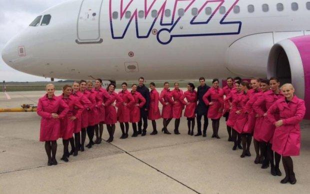 Wizz Air пошел навстречу пассажирам