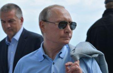 """Путін їде до України святкувати власні злочини: коли чекати агресора """"у гості"""""""