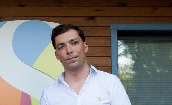 Зеленський призначив оригінального радника президента: футуролог та організатор заходів