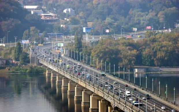 У Києві з'явиться новий міст
