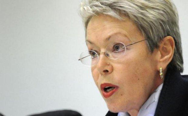 Тальявіні пішла з поста спецпредставника глави ОБСЄ в Україні