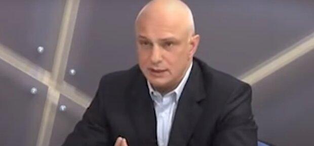 Олександр Тимошенко: біографія і досьє, компромат, скріншот із YouTube