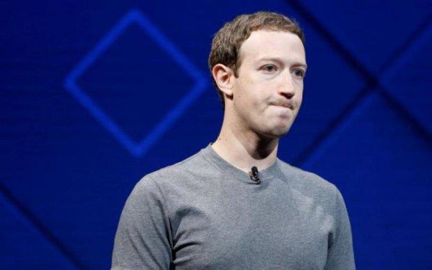 Буде жорстко: Цукерберг зробив заяву про майбутнє соцмереж