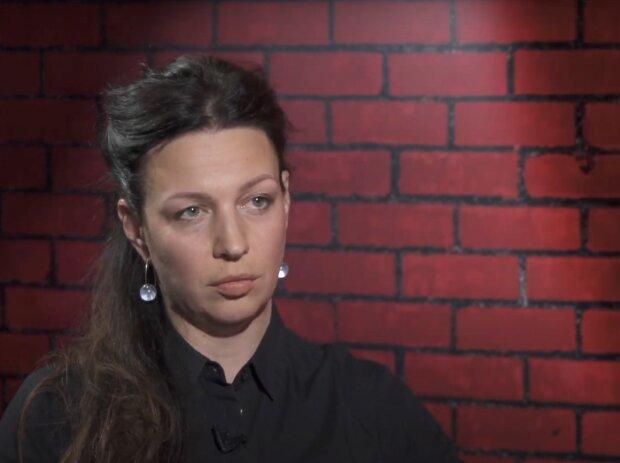 Ольга Альохіна