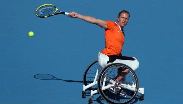 Естер Вергер: дівчина, яка стала багаторазовою чемпіонкою, незважаючи на інвалідний візок. Її історією захоплюються мільйони