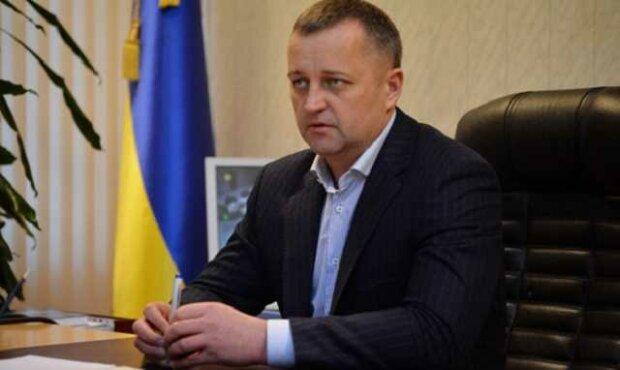 Колишній столичний мент Володимир Ткаченко зміг за хабар потрапити на роботу в ДФС - ЗМІ