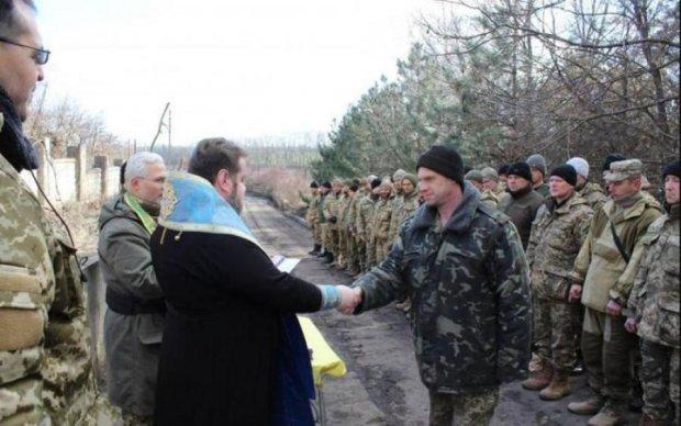 Вбивство на війні - не гріх: священик УПЦ пояснив трактування церкви