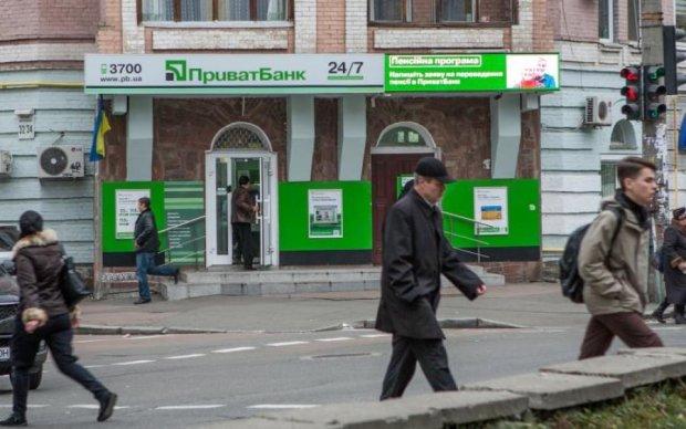 Мошенники снова вцепились в клиентов ПриватБанка