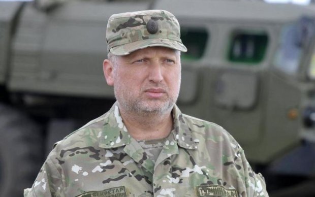 Турчинов рассказал о кровавых планах Путина на Азовское море