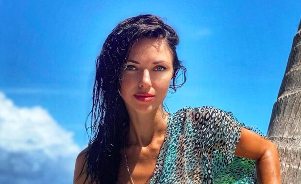 Вікторія Смеюха, instagram.com/vikanablack/