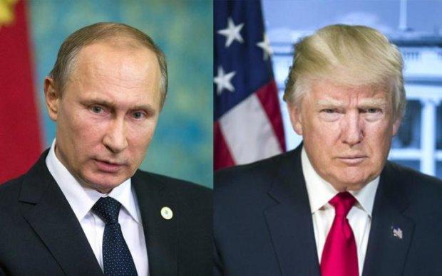 Трамп розповів про свої мізерні очікування від зустрічі з Путіним