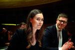 Политический рекорд: в Финляндии избрали самую молодую премьер-министра в мире из семьи лесбиянок