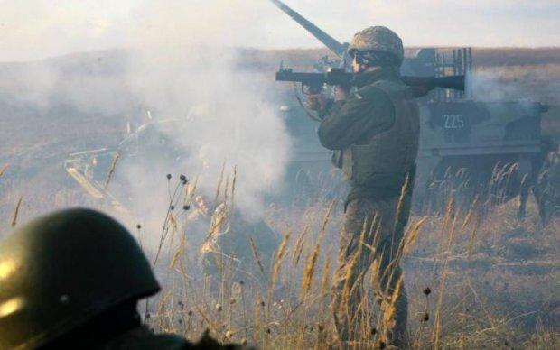 Кровавый День Независимости: путинские крысы устроили ад на Донбассе