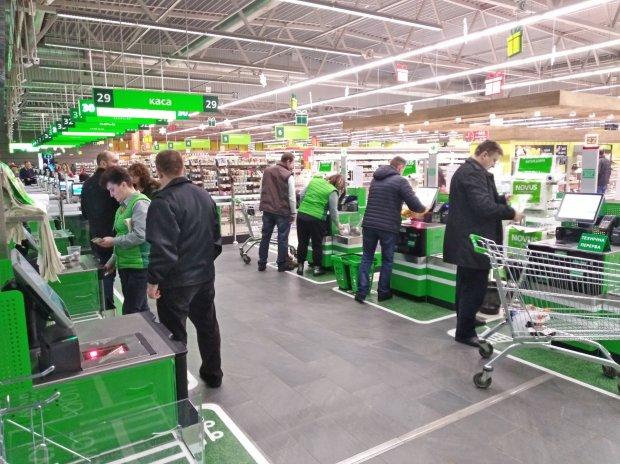 Фу-фу-фу, может стошнить: популярный супермаркет впаривает киевлянам опасную гадость, от этого можно умереть