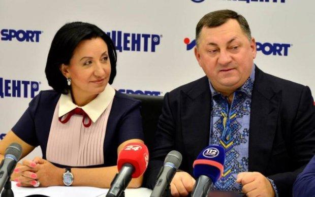 Війна не проблема: нардеп продовжує вести бізнес в Криму та Росії