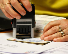 регистрация прописки