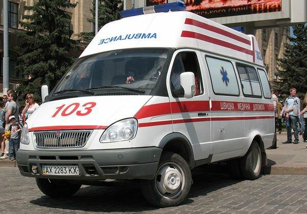 """""""Помогите, человеку плохо"""": в Франковской больнице умер мужчина, пока врачи """"обедали"""""""