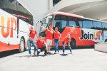 """Не туристами едиными: компания JoinUp """"надула"""" целую страну"""