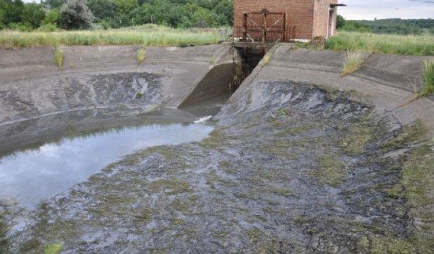 Детский фонд ООН контролирует чистоту воды на Донбассе