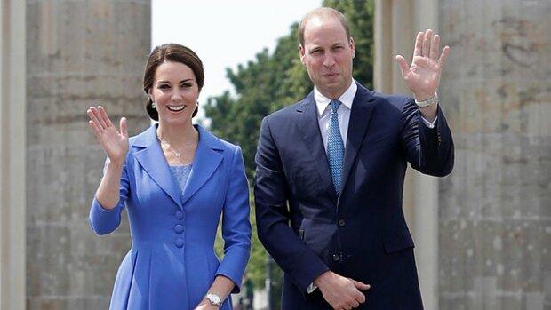 Кейт Міддлтон і принц Вільям, Publika.md