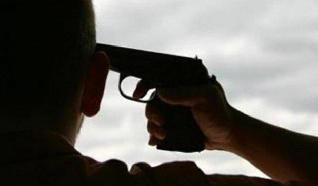 """Військовослужбовець застрелився за місяць до """"дембеля"""""""