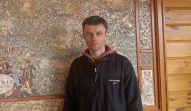 Открыли уголовное дело по факту пропажи соратника Сенцова