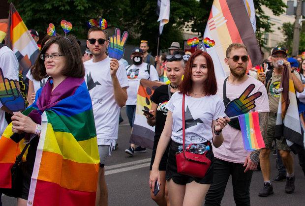 КиївПрайд 2019: повний список заходів на найбільшу ЛГБТ-подію країни
