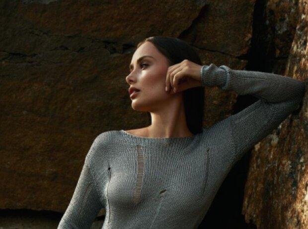 Ксения Мишина, фото с Instagram