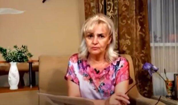 Фарион, кадр из видео